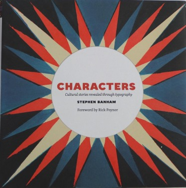 Characters – Thames and Hudson