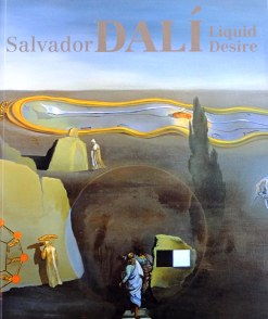 Salvador Dali: Liquid Desire – NGV