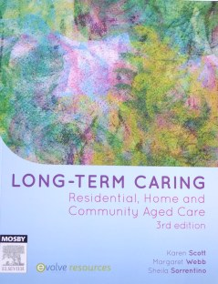 Long-Term Caring – Elsevier