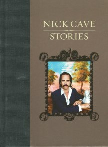 Nick Cave: Stories – the Arts Centre, Melbourne